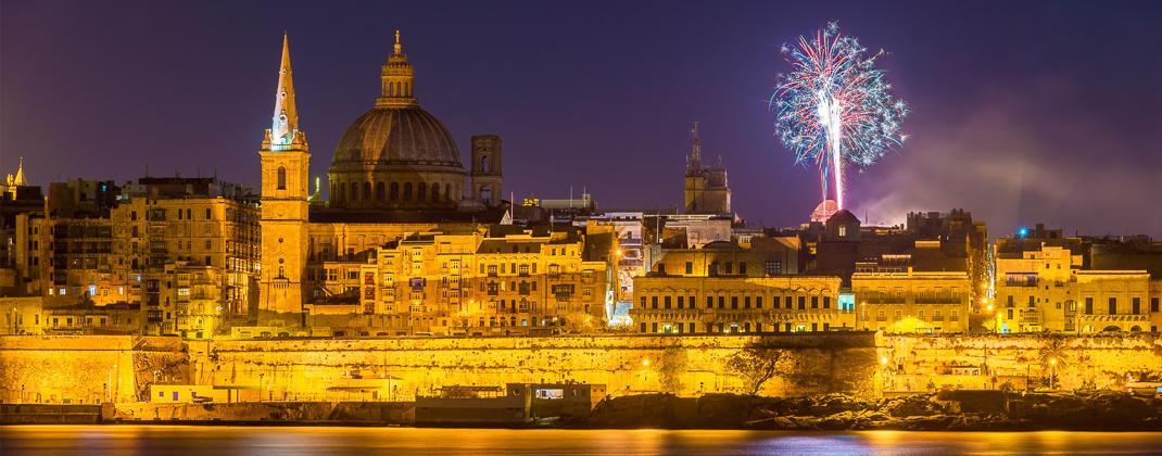 Nemzetközi tűzijáték fesztivál