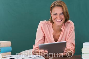 Tanulj angolul Skype-on