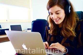 Tanulj angolt online