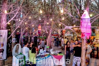 Earth Garden fesztivál Máltán