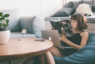 Tanulj angolul bárhol, bármikor